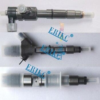 Erikc 디젤 연료 펌프 인젝터 0445110356, 자동차 연료 인젝터 0445 110 356, 연료 펌프 인젝터 0 445 110 356