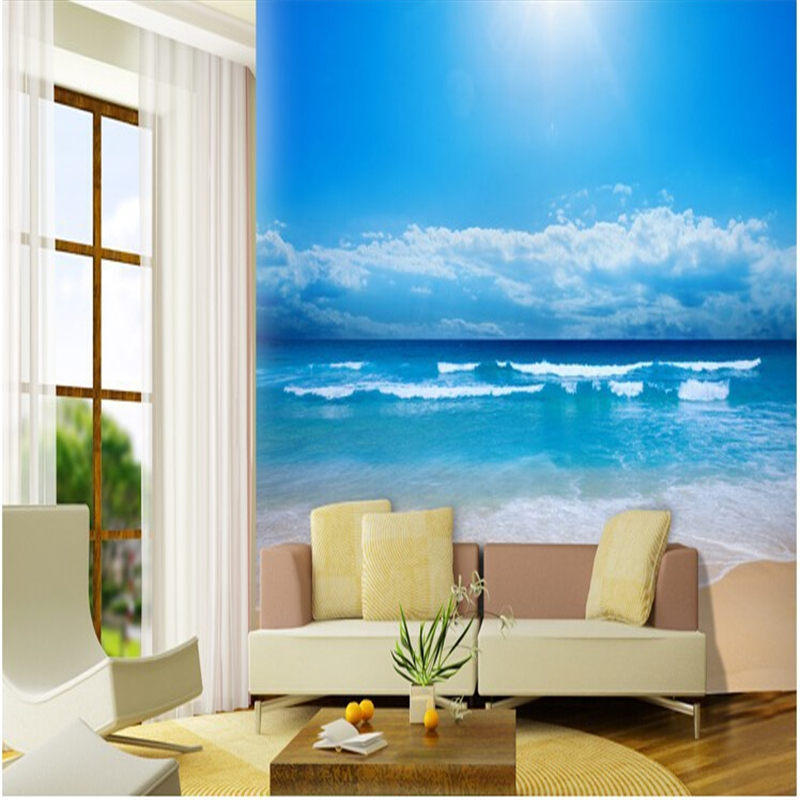 Ocean Wall Mural online get cheap ocean wall murals -aliexpress | alibaba group