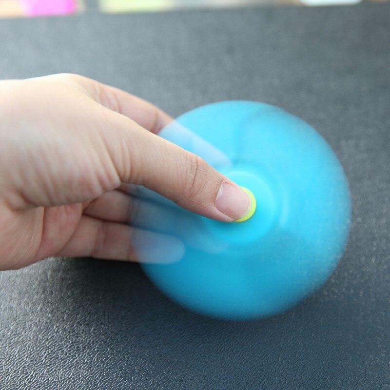Kacakid Luminous Top Lighting EDC Hand Spinner Fidget Toys