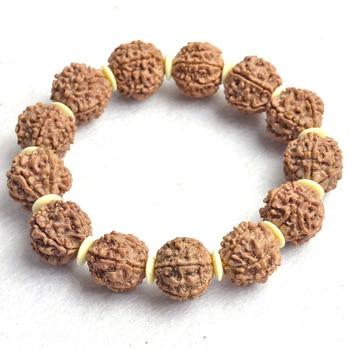 83bfc0fa443d Тибетско-буддистские натуральный Бодхи Семена браслет Будда Шарм для  браслета, украшения четки Мала Браслет Модные аксессуары, браслеты