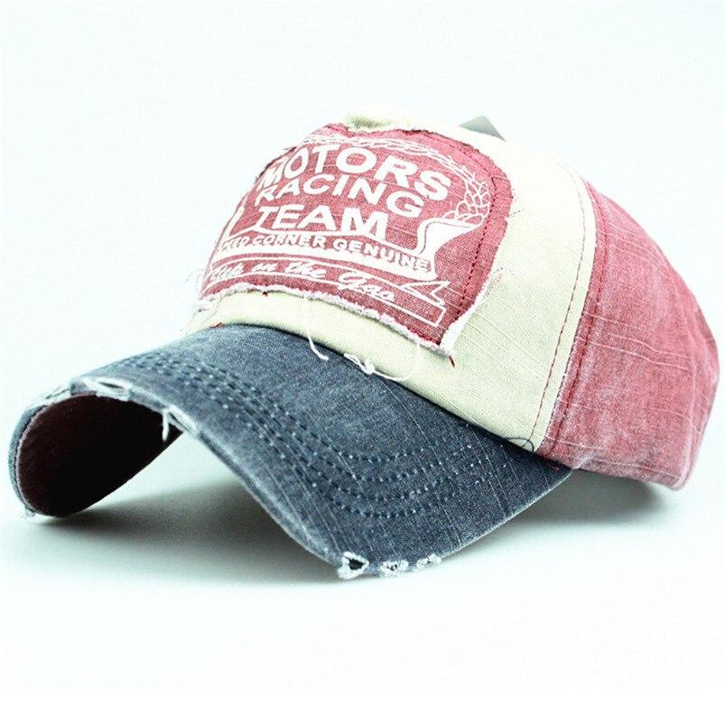 Baseball Cap Women Girl 2018 New Summer Vintage Snapback Hat Hippie Hip-Hop Adjustable Casual Hat Fall Dropshipping #FY30 (11)