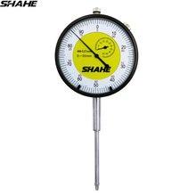 Мебель для спальни shahe 0-5/0-10/0-20/0-30/0-50 мм 0,01 мм Высокое качество стрелочный индикатор метрической шкалы датчик 0,01 мм