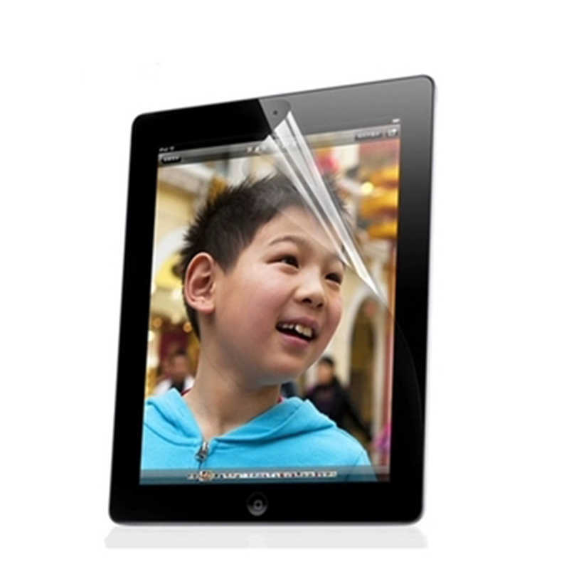 En gros 2 pièces Protecteur D'écran pour iPad Pro 12.9 pouces 2018 A2014 A1876 A1895 A1983 Film Protecteur D'écran Clair Guard Pro 12.9