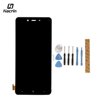 For Oneplus X LCD Display Touch Screen With Tools Glass Panel Accessories Phone Replacement For Oneplus