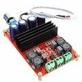 1 pc 2x100 W XH-M190 TPA3116 2-Channel Digital Audio Amplificador AMP Board 12 V-24 V