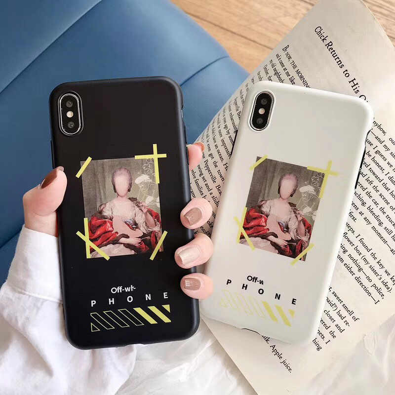 Voor iphone 11 Telefoon Case Cartoon Amine Voor iphone XS MAX 11 Pro Max 6s 7 8 Plus X XR zachte tpu Silicone cover coque capa Luxe