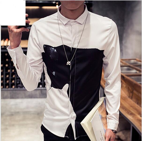 Compare Prices on Designer Black Shirts- Online Shopping/Buy Low ...