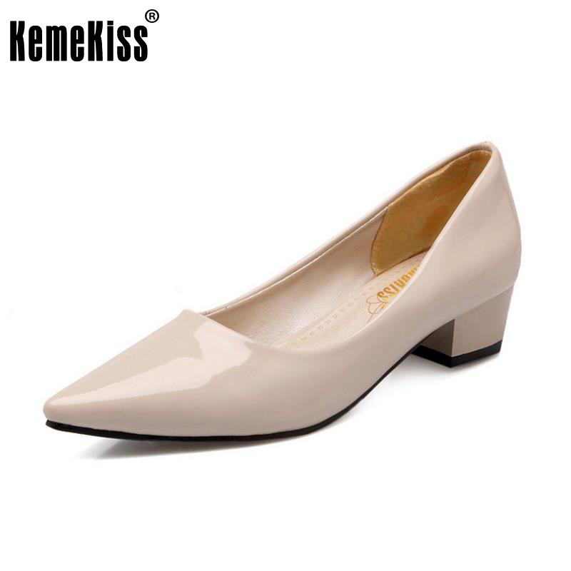 KemeKiss ladies leisure casual flats shoes woman bowknot party lady loafers sexy women brand footwear shoes size 32-43 P19219 siketu sweet bowknot flat shoes soft bottom casual shallow mouth purple pink suede flats slip on loafers for women size 35 40