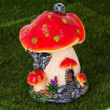 Großhandel Mushroom House Gallery Billig Kaufen Mushroom House