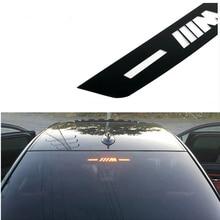 Auto Accessories High Brake Sticker M Logo for BMW M Emblem E46 E36 E90 E53 E39 F10 F30 E60 F20 X3 X5 X1 3 5 7series Car Sticker