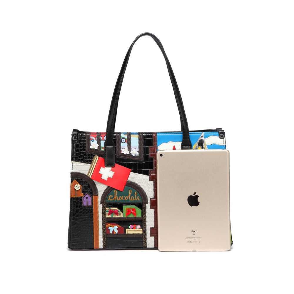 2018 Novas bolsas Femininas tote sac a principal borse di marca bolsa saco do Mensageiro bolsa feminina mulheres sacos de designer bolsas RÚSSIA sacos