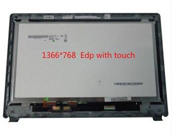 "For Acer Aspire V5-472P V5-473P V7-481P V7-482P Lcd screen display Touch Screen Module 14"" 6M.MAZN7.002"