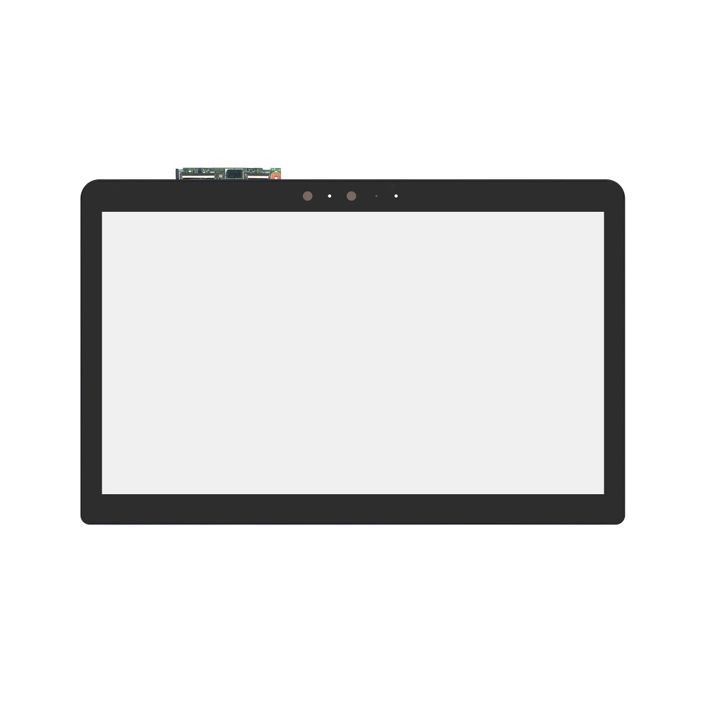 New 15.6 Touch screen digitizer glass for ASUS Q534 Q534U Q534UX Q534UX-BHI7T19 Q534UX-BI7T22 touch screen digitizer glass for asus vivobook v550 v550c v550ca tcp15f81 v0 4