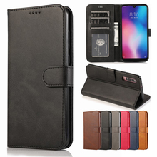 Case For Xiaomi Mi 9 SE Mi9 Case Wallet Card Slot Cover Coque For Xiao