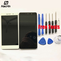 For Huawei Honor 6X LCD Display Touch Screen Panel 5 5inch High Quality LCD Screen Digitizer