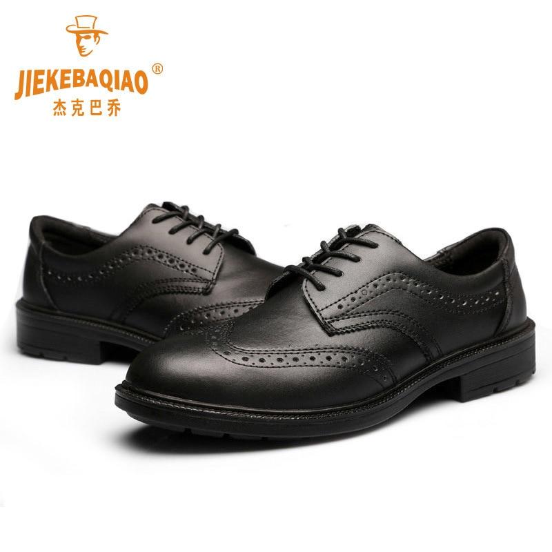 Marque bottes homme chaussures militaires extérieur acier orteil Anti fracassant travail industriel affaires léger Anti crevaison chaussures de sécurité on AliExpress - 11.11_Double 11_Singles' Day 1