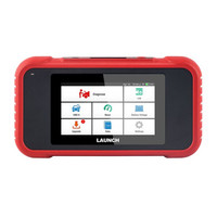 Launch X431 CRP129E CRP129 CRP123E CRP123 OBD2 Diagnostic Scanner for ENG/AT/ABS/SRS Multi language Free Update Online