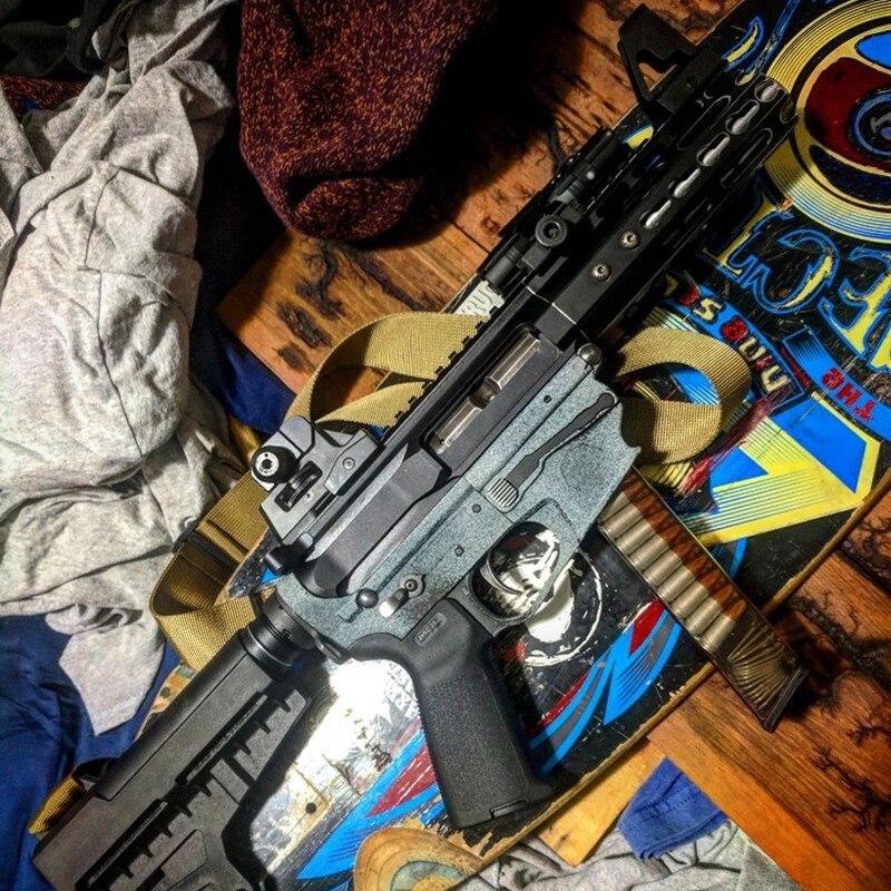 tactical high profile de ferro backup 04