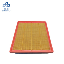 high quality car engine Air filter for 2010 Cadillac SRX 3.0L air filters