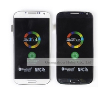 Brand New Lcd LOWEST PRICE I9500 Display Screen With Touch Screen Digitizer With Frame For Samsung Galaxy S4 I9500 Lcd