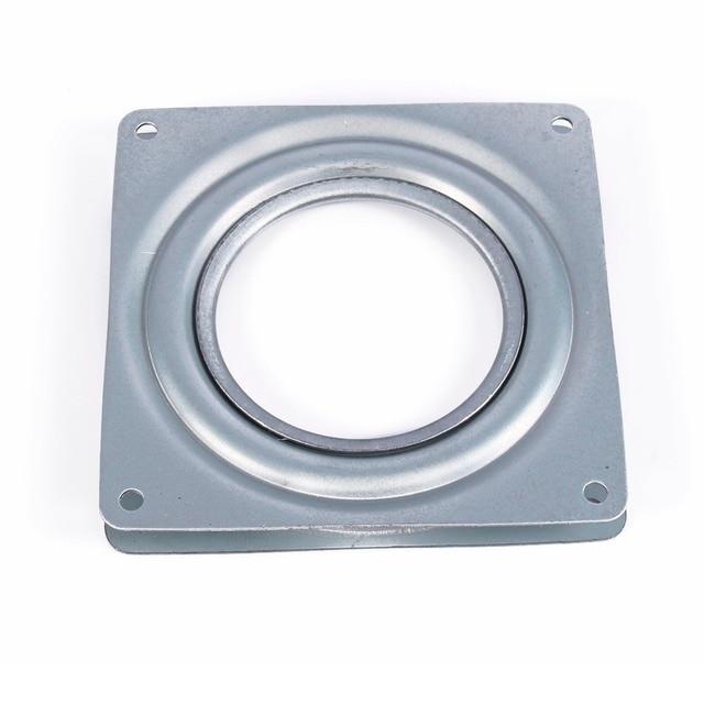4 Zoll Rotating Schwenkplatte Metall Lager Plattenspieler plate ...
