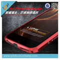 I6 Marca Luphie 100% Nuevo Producto de Lujo Ultra Delgada Hoja de La Espada serie de aluminio de parachoques del metal para apple iphone 6 6 s 6 s plus