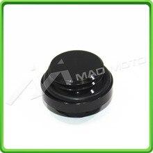 M27x3mm Oil Filler Cap Filtro Para Yamaha YZF R1 1998 1999 2000 2001 2002 2003 2004 2005 2006 2007 2008 2009 2010 2011 2012 preto