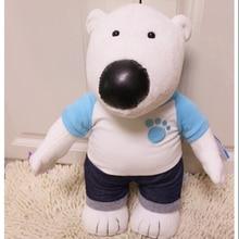 Korea  Pororo penguin plush toy doll for children best gift