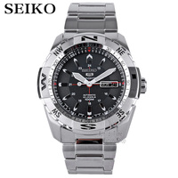 Seiko 5 Sports 24 Jewels Automatic Men's Watch SRP685J1 SRP687J1 SRP689J1 SNZJ05J1 SRPB86K1 SRPB85K1 SRPB81K1 SRPB25K1