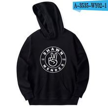 Shawn Mendes Sweatshirt Pullover Jacket Hooded Kpop Clothing Black Shawn Mendes Clothes Women Sweatshirt Streetwear Womens Black shawn mendes tokyo