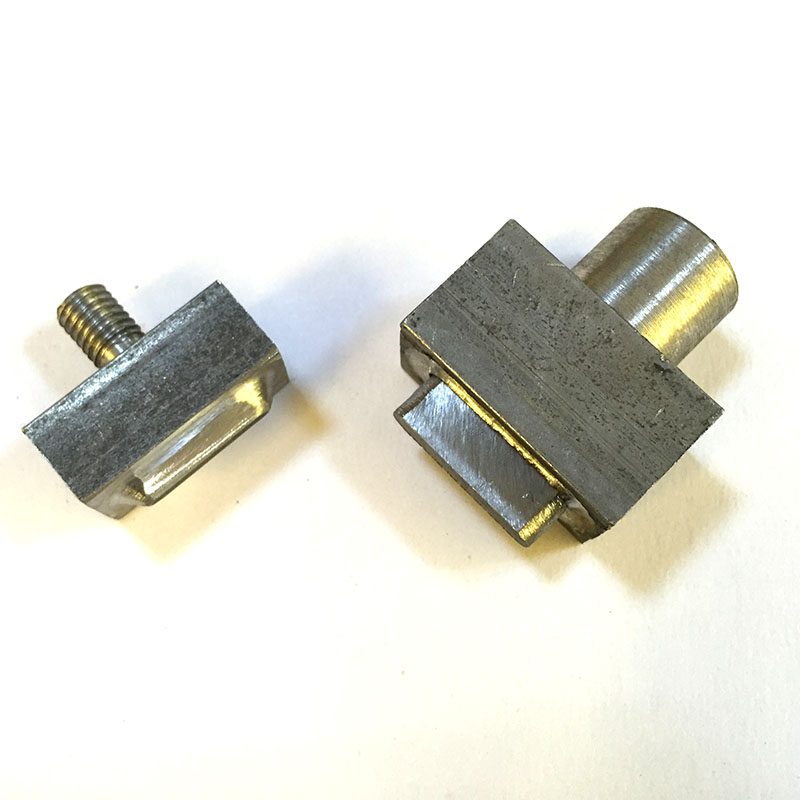 Die Tool For Oval Eyelets And Hole Puncher Different Sizes Available