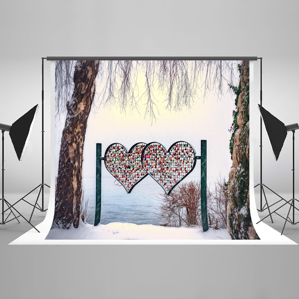 Kate Valentine'S Day Photo Background Photography Backdrop Heart Backgrounds For Photo Studio Washable Studio Backgground kate 10x10ft castle backgrounds for photo studio blue sky scenic photo backdrop road washable photo background photography
