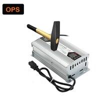 24V or 48Vor 60V or 72V Smart repair Lead Acid Battery charger Desulfuration Lood-zuur Acculader voor 220V nput