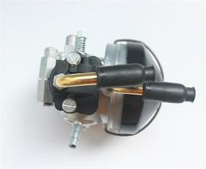 Image 4 - Carburateur carbu用15 dellorto sha 15/15用プジョー103 mbk 51 av10ヌフキャブレター