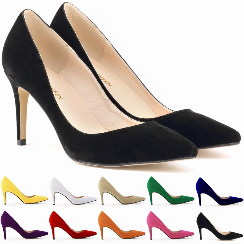 Cheap Colorful Heels Promotion-Shop for Promotional Cheap Colorful