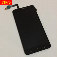 LTPro High Quality Tested Full LCD Display Touch Screen Digitizer Assembly For Coolpad E501 Phone Parts