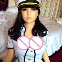 145 см/4 9 Кукла реальные силиконовые секс куклы, японский реалистичные секс куклы