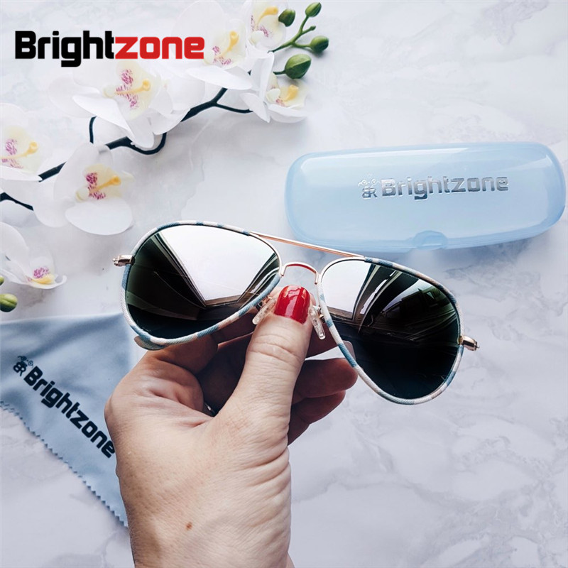 2017 New Arrival Children Eye Comfort Polarized Light Fashion ColorMatch Colorful Mirror Sunglasses SunShade oculos de sol gafas