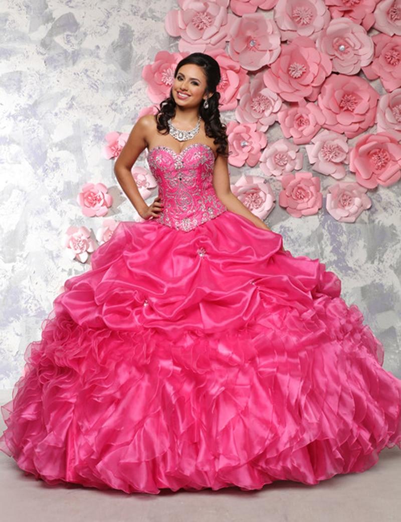 Excelente Vestidos De Novia Vestido De Bola Del Diseñador Foto ...