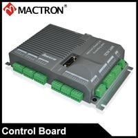 Leetro mpc 6525 6525a co2 레이저 제어 보드 레이저 조각 및 절단 컨트롤러