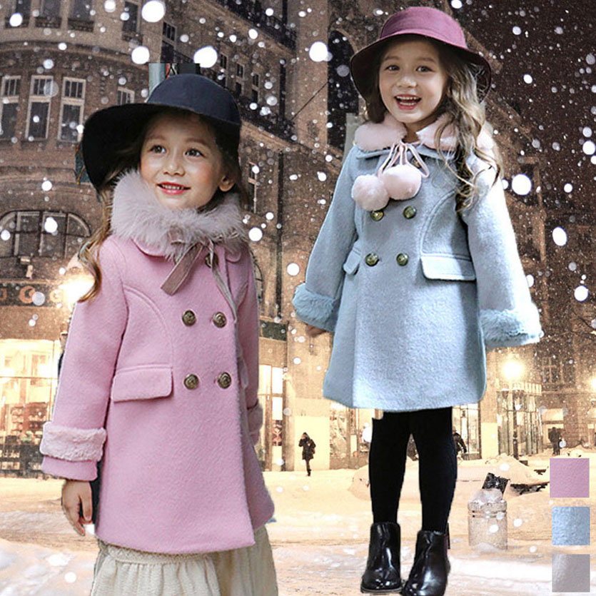 Girl Coats Winter Baby Girls Jacket Children Warm Kids Jackets For Girls Manteau Fille Toddler Girl Coats Casaco Infantil Menina womens winter jackets and coats winter jacket women coat manteau femme thickened long casaco feminino inverno abrigos 001