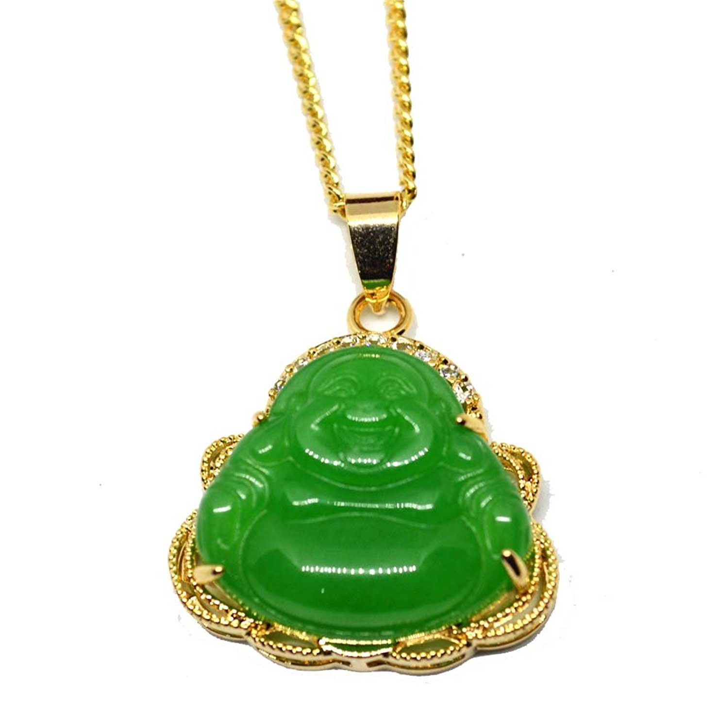 sample lucky necklace pendants patron natural trendy product women by saint jewelry necklaced shop yumten jade men jerry green crystal category buddha