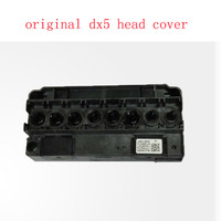 Free shipping!!good quality Solvent DX5 Print Head Adaptor/ DX5 Print Head Manifold/ DX5 Solvent Printhead Cover