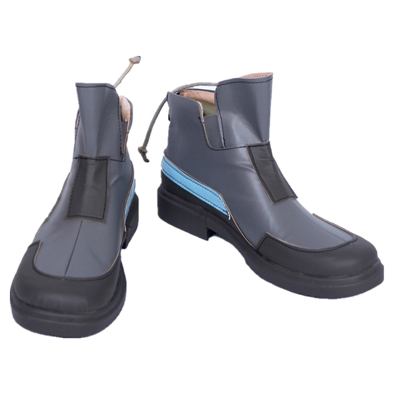 Anime Voltron Legendary DefenderLance Boots Cosplay Shoes Custom Made