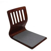 (4pcs/lot) Tatami Seat Zaisu Chair No Legs Asian Living Room Furniture Japanese Style Floor Zaisu Legless Chair Wholesale