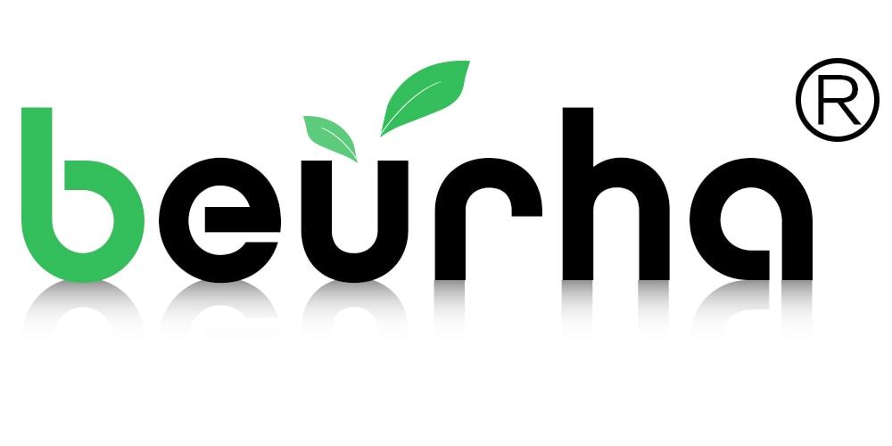 Лого бренда Beurha из Китая
