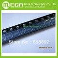 100 PCS, SOT-23 SI2301 SI2301DS A1SHB P-Canal Enhancement Mode Transistor de Efeito de Campo