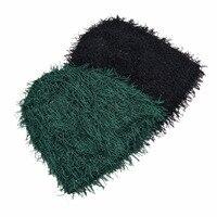 B178281 2018 wiosna unikalne zaprojektowane elastan dzikie czapka fashion stripe trawy kapelusze