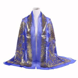 Image 5 - Silk Jacquard Scarf Shawl Islamic Woman Hijab Muslim Mulberry Silk Hijab Ethnic Ultralight Foulard Headscarf Womens Accessories