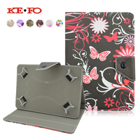 Russia Free Shipping For SUPRA M94AG 9 Inch Universal Tablet PU Leather Cover Case For 10